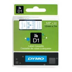 Tarranauha DYMO 12mmx7m 45011 - Tarra- ja kohokirjoitinteipit Dymo - 104058 - 1