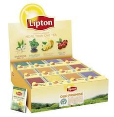 Tee LIPTON kahvilapakkaus - Kahvit,teet ja kaakaot - 117298 - 1