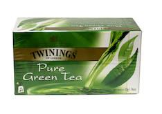 Tee TWININGS Vihreä Pure Green - Kahvit,teet ja kaakaot - 119088 - 1