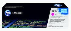 Värikasetti HP 125A CB543A laser - HP laservärikasetit ja rummut - 118298 - 1