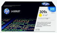 Värikasetti HP 309A Q2672A laser - HP laservärikasetit ja rummut - 112428 - 1