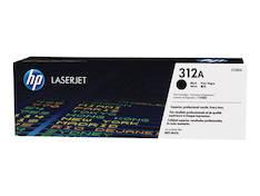 Värikasetti HP 312A CF380A laser - HP laservärikasetit ja rummut - 146868 - 1