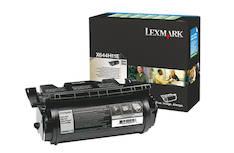 Värikasetti LEXMARK X644H11E laser - Lexmark laservärikasetit ja rummut - 125878 - 1