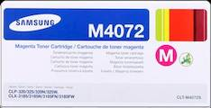 Värikasetti SAMSUNG CLT-M4072S laser - Samsung laservärikasetit ja rummut - 124818 - 1