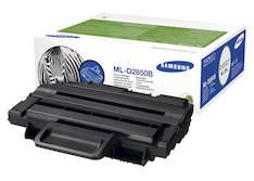 Värikasetti SAMSUNG ML-2850 laser - Samsung laservärikasetit ja rummut - 120548 - 1