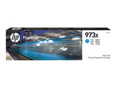 Värikasetti HP 973X laser - HP laservärikasetit ja rummut - 151388 - 1
