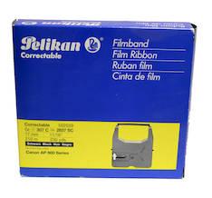 Värinauha PELIKAN GR 307C - Matriisi-ja konekirjoituskasetit - 100998 - 1