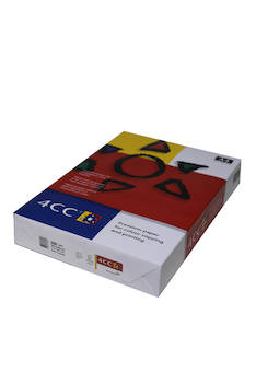 Väritulostuspaperi 4CC A4/200g - Värikopiopaperit - 109898 - 1