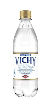 Kivennäisvesi VICHY 0,5 L sisältö - Mehut ja virvoitusjuomat - 116638 - 1