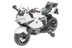 Sähkömoottoripyörä BMW - Lelut - 151118 - 1