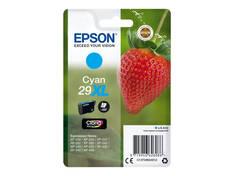 EPSON 29XL mustesuihku - Epson mustesuihkuväripatruunat - 152708 - 1