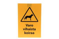 Xpert opaste Varo vihaista koiraa - Kiinteistövarusteet  - 152828 - 1