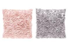 Tyyny Roses 45 x 45 cm - Kodintekstiilit - 153078 - 1