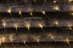 Valoverkko 200x150cm 200led Finnlumor - Jouluun valot,koristeet,tekstiilit - 153108 - 1