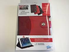 Kokouskansio TrendSet, A6 - iPad tarvikkeet - 142139 - 1