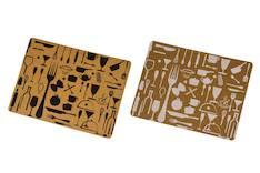 Tabletti kitchen lajitelma - Kodintekstiilit - 147239 - 1