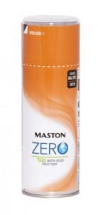 Spraymaali Zero 400ml - Maalaustarvikkeet - 147699 - 1