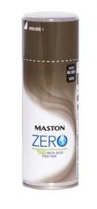 Spraymaali Zero 400ml - Maalaustarvikkeet - 147709 - 1