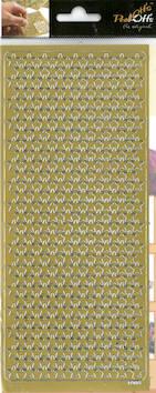 Ääriviivatarra pieni tähti - Tarrat ja tarrakirjat - 143429 - 1