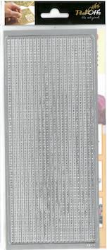 Ääriviivatarra rengasköynnös - Tarrat ja tarrakirjat - 136029 - 1