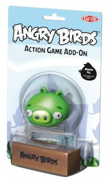 Angry Birds ADD-ON Minion Pig - Pelit Nelostuote - 128429 - 1