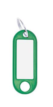 Avaimenperä WEDO muovia nimikotelo - Avainkaapit, avaimenperät - 128449 - 1