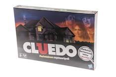 Cluedo The classic Mystery Game peli - Muut pelit - 146419 - 1