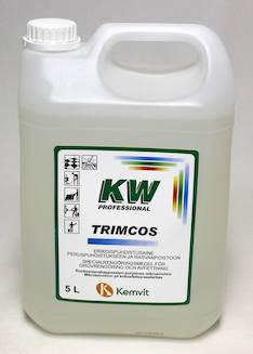 Erikoispuhdistusaine 5L KW Trimcos - Pesu- ja puhdistusaineet - 127539 - 1