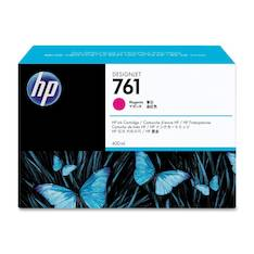 HP 761 CM993A mustesuihku - HP mustesuihkuväripatruunat - 134359 - 1