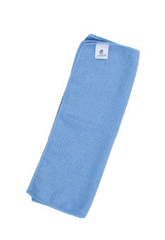 Heti lattiapyyhe vohveli, sininen - Siivous- ja puhdistusvälineet - 139689 - 1