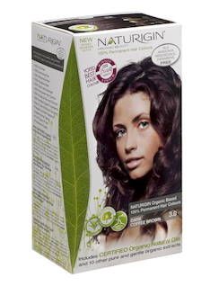 Hiusväri 3.0 dark coffee brown - Kosmetiikka ja pesuaineet - 147069 - 1