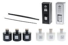 Huonetuoksu lasipullossa - Piensisustaminen - 135339 - 1