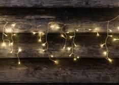 Jääpuikkovaloketju 3,9m 200led Finnlumor - Jouluun valot,koristeet,tekstiilit - 153109 - 1