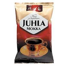 Kahvi JUHLA MOKKA 125g - Kahvit,teet ja kaakaot - 129319 - 1