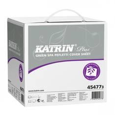 Katrin Green Spa Pefletti Sheet - Siivous- ja puhdistusvälineet - 152029 - 1