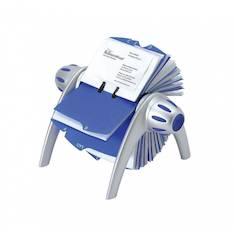Käyntikorttikaruselli DURABLE Visifix - Käyntikorttien säilytys - 109399 - 1