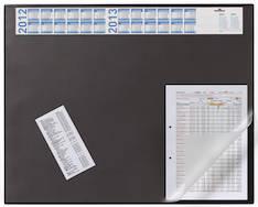 Kirjoitusalusta 65x52cm DURABLE - Kirjoitusalustat - 121449 - 1
