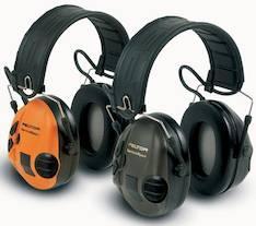 Kuulosuojaimet 3M Peltor MT16H210F - Kuulosuojaimet - 140359 - 1