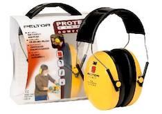 Kuulosuojaimet kupumalli 3M Peltor H510A - Kuulosuojaimet - 130299 - 1