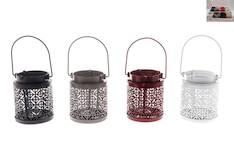 Kynttilälyhty marokko lajitelma display - Kynttilät, lyhdyt ja tarvikkeet - 142709 - 1