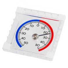 Lämpömittari 7,5cm ikkunaan TAITO - Pientarvikkeet - 153139 - 1