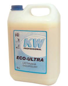 Lattiavaha KW Eco Ultra 5L - Pesu- ja puhdistusaineet - 127719 - 1