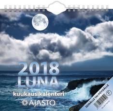 Luna - Ajasto kalenterit - 152639 - 1