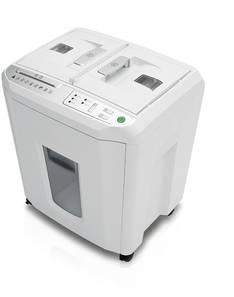 Paperintuhooja IDEAL 8280CC 4x10mm - Paperintuhoojat - 150789 - 1