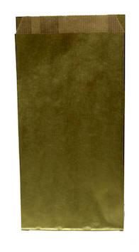 Paperipussi 17x32cm/7cm pystyraita - Lahjakassit ja -pussit - 104869 - 1