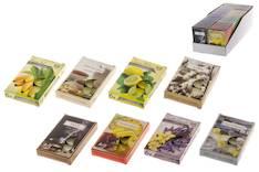 Polar tuoksulämpökynttilä 6 kpl display - Kynttilät, lyhdyt ja tarvikkeet - 140589 - 1
