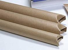 Postitusputki 50x750mm,seinämä 1,5mm - Panderoll-pack ja postituskotelot - 104779 - 1