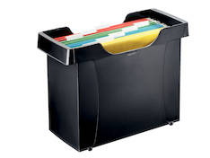 Riippukansiolaatikko LEITZ Plus - Riippukansiot ja tarvikkeet - 110319 - 1