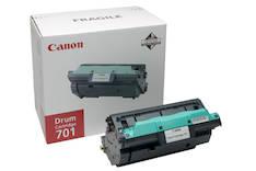 Rumpu CANON 701 laser - Canon laservärikasetit - 126159 - 1