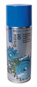 Spray rasvanpoistaja 400ml - Maalaustarvikkeet - 136409 - 1